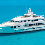 Pure Bliss Charter Yacht