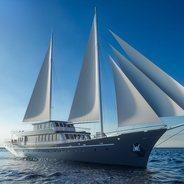 Corsario Charter Yacht
