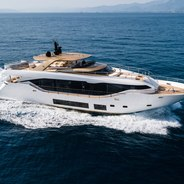 Taboo of the Seas Charter Yacht