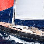 Alix Charter Yacht