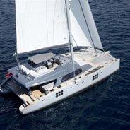 Roleeno Charter Yacht