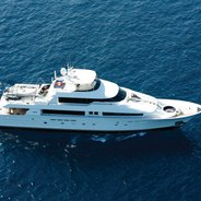 Endless Summer Charter Yacht