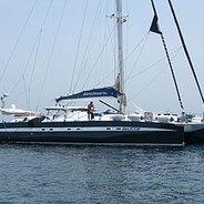 Albatros Charter Yacht