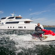 Vela Charter Yacht