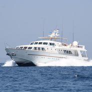 Nauta Charter Yacht