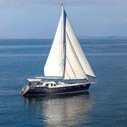 MYOSOTIS Charter Yacht