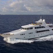 Far From It Charter Yacht