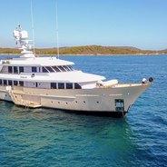 Soprano Charter Yacht
