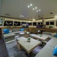 Ocean View Charter Yacht