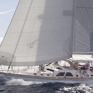 Archangel Charter Yacht