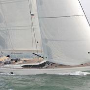FiftyFifty II Charter Yacht