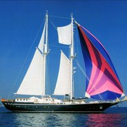Mephisto Charter Yacht