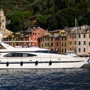 Anyway Charter Yacht