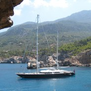 Jasali II Charter Yacht