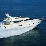 Heaven Charter Yacht