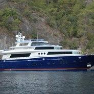 Bac O Booc Charter Yacht