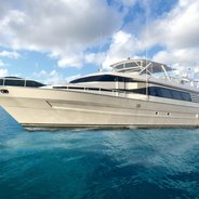 Suite Life Charter Yacht
