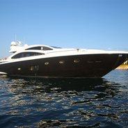 Firecracker Charter Yacht