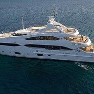Pathos Charter Yacht
