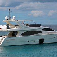 My Sharon Charter Yacht