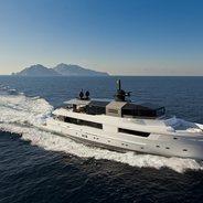 Sun Charter Yacht