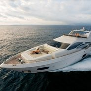 Jester Charter Yacht
