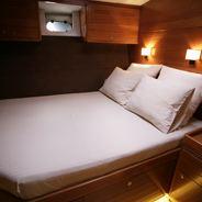 Havillo Charter Yacht