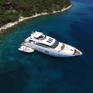 66° Above Charter Yacht