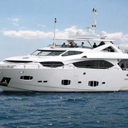 Tuppence Charter Yacht