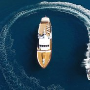 Heavenly Daze Charter Yacht