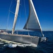 Tess Charter Yacht