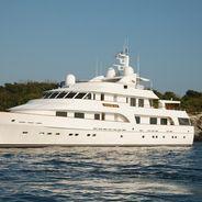 Cracker Bay Charter Yacht