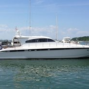 Bet On It Charter Yacht