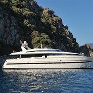 Sheran Charter Yacht