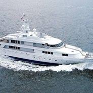 Vera Charter Yacht