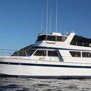 Paradiso Charter Yacht