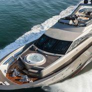 Shadow Charter Yacht