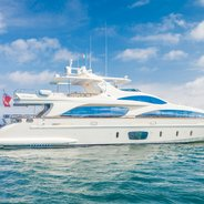 Amanecer Charter Yacht