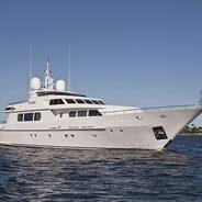 Milos at Sea Charter Yacht