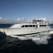 Decompression Charter Yacht