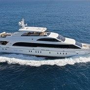 Team Galati Charter Yacht