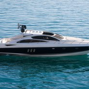 Glorious Charter Yacht