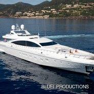 Da Vinci Charter Yacht