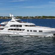 Aspen Alternative Charter Yacht