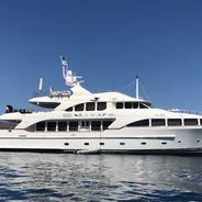 Riva I Charter Yacht