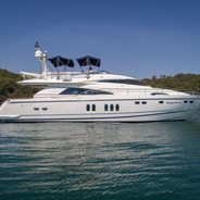 Happy Dream Charter Yacht