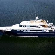 New Star Charter Yacht