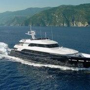 Michka V Charter Yacht
