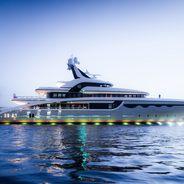 Soaring Charter Yacht