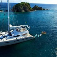 Xenia 74 Charter Yacht